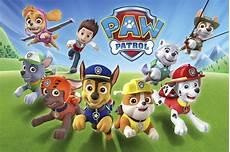Paw Patrol Malvorlagen Indonesia Paw Patrol Bakal Gelar Pertunjukan Musikal Di Indonesia
