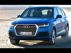 Audi Q7 2016 All New Commercial Audi Q7 Price 50k