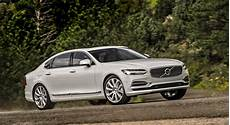 volvo s90 t8 the 2018 volvo s90 t8 inscription sophistication and