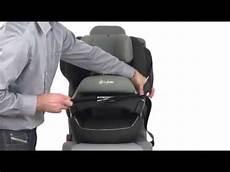 Cybex Juno Fix 1 Car Seat Kiddies Kingdom