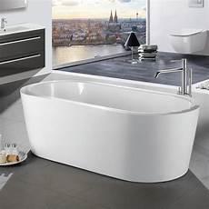 Freistehende Badewanne Preis - megabad freistehende badewanne megabad
