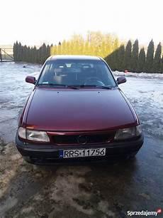 Opel Astra 1 4 Lpg Mielec Sprzedajemy Pl