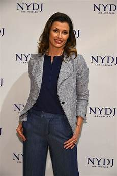 Bridget Moynahan Bridget Moynahan Debuts Nydj 2016 Fit To Be Caign At