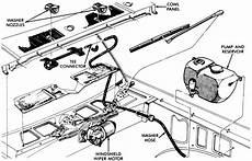 service manuals schematics 1996 dodge intrepid windshield wipe control repair guides