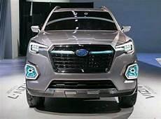 subaru baja 2019 2019 subaru baja truck concept 2020 trucks