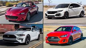 Cool Cars 2018 Affordable –