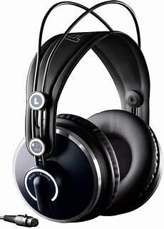 akg k271 mkii closed back studio headphone