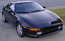 car repair manuals online free 1992 toyota mr2 electronic toll collection toyota mr2 1992 1993 1994 1995 factory repair service workshop fsm pdf manual at toyota