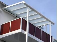 Dachentw 228 Sserung Balkon Im Dach