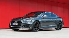 audi rs5 abt 2018 audi rs5 by abt sportsline top speed