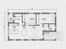 modern house plans under 1000 sq ft modern house