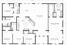 40x60 house plans metal 40x60 homes floor plans floor plans i d get rid of