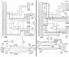 harley 7 pin wiring diagram 287195