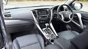 Mitsubishi Pajero Sport GLS 7 Seat 2017 Review  CarsGuide