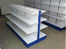 scaffali metallici prezzi scaffali e scaffalature metallici per negozio castellani