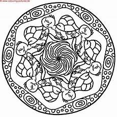 Ausmalbilder Silvester Mandala Ausmalbilder Ausmalbilder