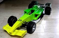 Projekt Formel 1 Immer Am Limit