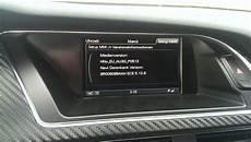 A4 8k Mmi 3g Navi Kartenupdate 2014 Audi4ever