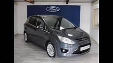 2013 ford c max 1 6 tdci 115 titanium