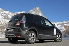 renault scenic maße auto guida all acquisto at trazione integrale