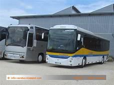 Info Cars & Bus Irisbus Evadys  Annequin