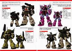 opulenza significato zeon mobile suits list 28 images gundam search gundam