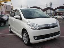 Daihatsu Mira X 2010 Used For Sale