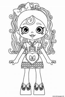 shopkins happy places colouring pages 18045 shopkins doll spaghetti sue lil shoppie from the happy places coloring pages printable