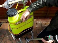 Fenster Putzen Tipps - window cleaning tips water fed pole backpack