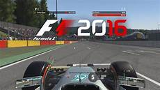 F1 2016 Pc 4 Laps At Spa Francorchs Time Trial