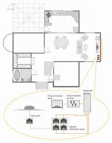 home network wiring layout network layout floor plans home networking ethernet cable layout network cable layout plan