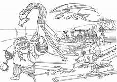 Malvorlagen Dragons Drachenz 228 Hmen Leicht Gemacht Ausmalbilder 3 Ausmalbilder