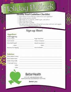 26 printable potluck sign up sheet forms and templates fillable sles in pdf word to