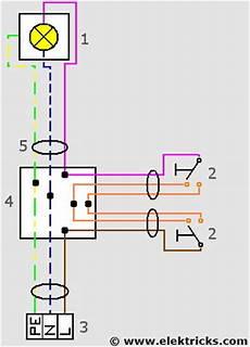 steckdose an wechselschaltung anschliessen elektricks