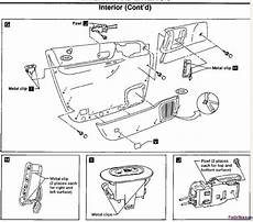 electronic toll collection 1997 nissan quest interior lighting service manual 2011 nissan quest door panel removal instructions window crank 1994 nissan