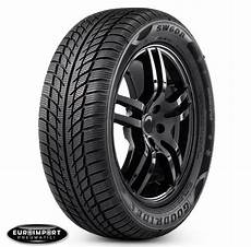 gomme goodride sw608 205 55 r16 91 h