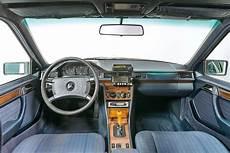 Die 1 3 Million Kilometers For Mercedes W124 Taxi
