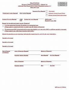 qme form 317 additional panel request fill online printable fillable blank pdffiller