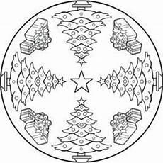 Mandala Malvorlagen Weihnachten Ausmalbilder Weihnachten Mandala Ausmalbilder F 252 R Kinder