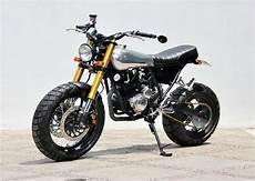 Modifikasi Motor Scorpio Model Harley by Modifikasi Motor Scorpio Model Harley Kumpulan Gambar
