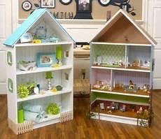 Bücherregal Kinderzimmer Selber Bauen - 2 in 1 puppenhaus selber bauen ikea regale