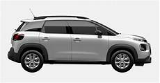 citroën c3 aircross versions 2017 citro 235 n c3 aircross a88 page 5