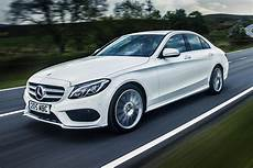 Mercedes C 250 D Amg Line Review 2015 Road Test