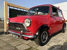 Mini Cooper S Innocenti 1300 Export 1974 Catawiki