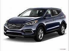 2017 Hyundai Santa Fe Prices, Reviews & Listings for Sale