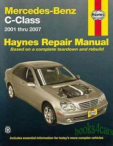 chilton car manuals free download 2007 mercedes benz g class electronic valve timing mercedes shop manual service repair haynes book c class chilton owner guide ebay