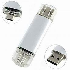 2 In 1 Usb Flash Drive Otg 32gb otg 2 in 1 usb flash key memory stick 16gb 32gb pendrive