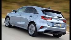 the kia ceed 2019 interior interior exterior and review 2019 kia ceed 1 0 t gdi interior exterior and drive