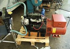 mein eigenbau bhkw motor und generatortechnik eigenbau