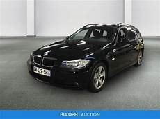 bmw occasion tours bmw serie 3 touring e91 touring 320d 163ch confort a
